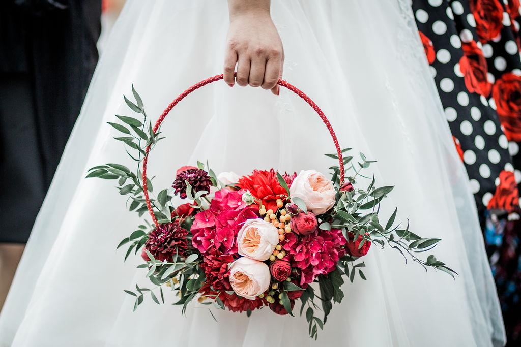 L'Agapanthe événement mariage